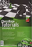 CHESSBASE TUTORIALS - Indian Defences - VOLUME 4 by The House of Staunton, Inc.