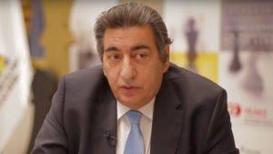 Tormenta en el seno de la FIDE