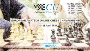 European Amateur Online Chess Championship
