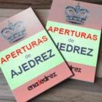 libros de aperturas de ajedrez
