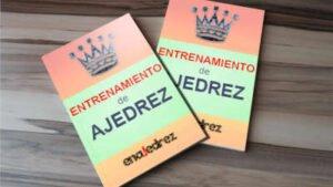 libros de entrenamiento de ajedrez