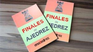 libros de finales de ajedrez