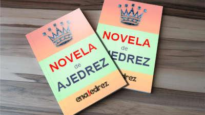 libros de novela de ajedrez