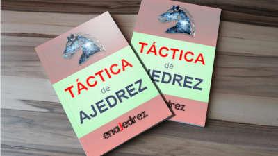 libros de táctica de ajedrez