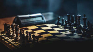 set de ajedrez