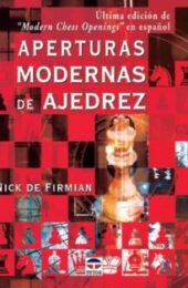 Aperturas modernas de ajedrez